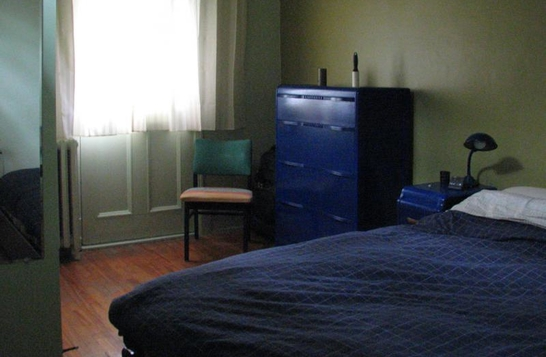 Appartement pour couple ou personne seule dans le Plateau Mont-Royal