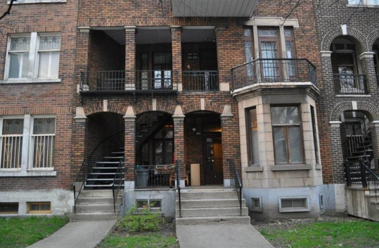 4 1/2 apartment short rental in Montreal - Montreal Aparthotel