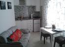 2 1/5 Furnished apartment in Montreal, 2 1/5 Appartement meublé à Montréal avec internet et téléphone