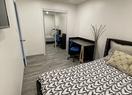Appartement 2 chambres, Longueuil, 10 minutes du centre-ville de Montréal